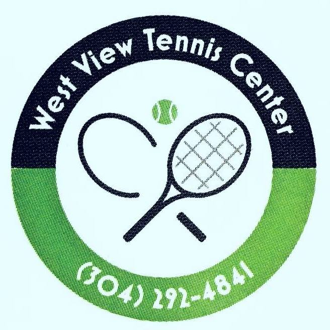 West View Tennis Logo