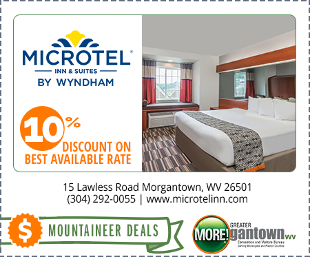 Microtel Inn and Suites Morgantown