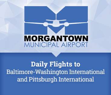 Morgantown Airport