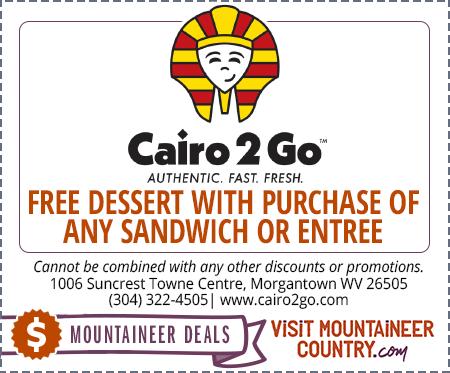 Cairo 2 Go