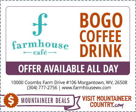 The Farmhouse Café