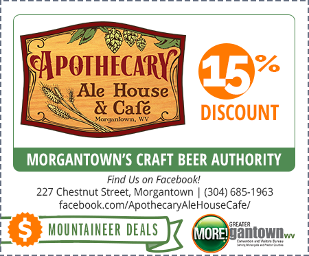 Apothecary Ale House & Cafe