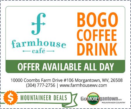 The Farmhouse Café