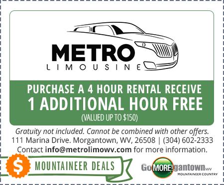 Metro Limousine