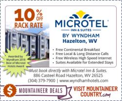 Microtel Inn & Suites Hazelton