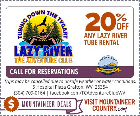 Taylor County Adventure Club