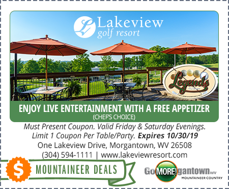 Legends at Lakeview Golf Resort