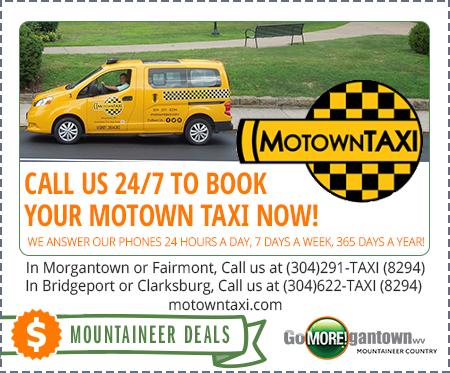 MoTown Taxi