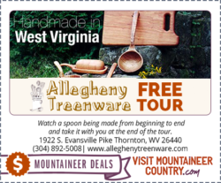 Allegheny Treenware