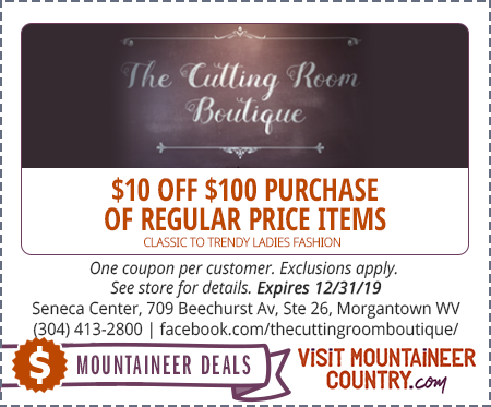 The Cutting Room Boutique