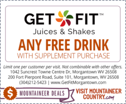 Get Fit Juices and Shakes