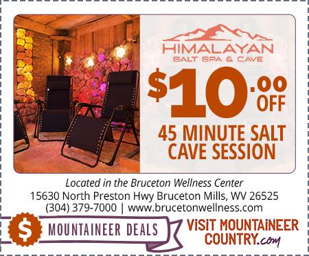 Himalayan Salt Spa & Cave