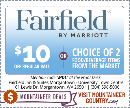 Fairfield Inn by Marriott Deal