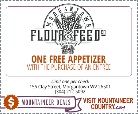 Morgantown Flour and Feed