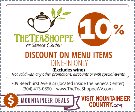 The Tea Shoppe