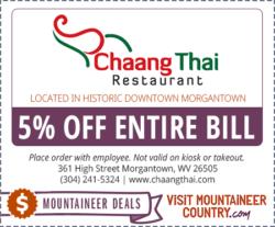 Chaang Thai