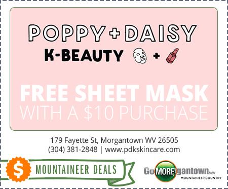 Poppy + Daisy