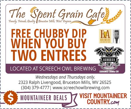 Screech Owl Brewing