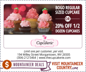 The Cupcakerie