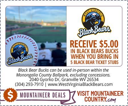 WV Black Bears