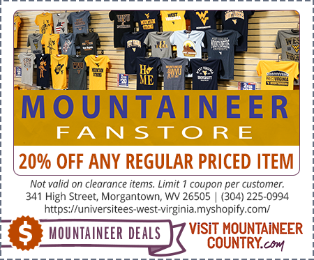 Mountaineer Fanstore