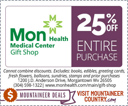 Mon Medical Center Gift Shop