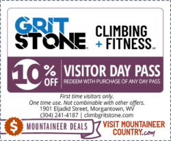 Gritstone Climbing and Fitness, LLC