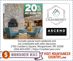 The Cranberry Hotel