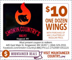 Smokin Country's BBQ Pit LLC