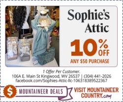 Sophie's Attic