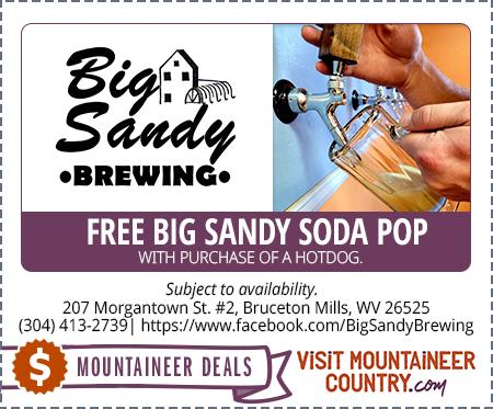 Big Sandy Brewing Co.