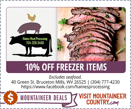 Haines Meat Processing